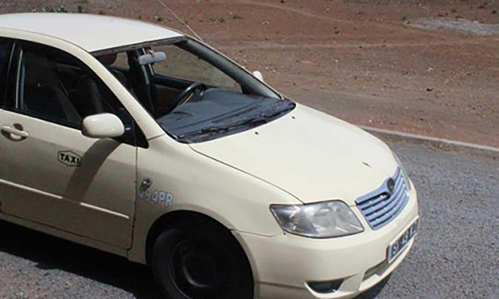 CMP investiga suposta rede de falsificação de licenças de Táxi