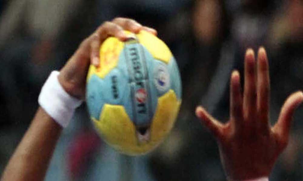 Andebol: Garridos e Castilho dominam convocatória de selecção sub-17 para Challenge Trophy