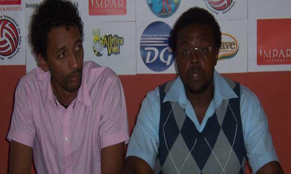 """Voleibol: Atlético """"ousado"""" para Liga dos Campeões Africanos"""