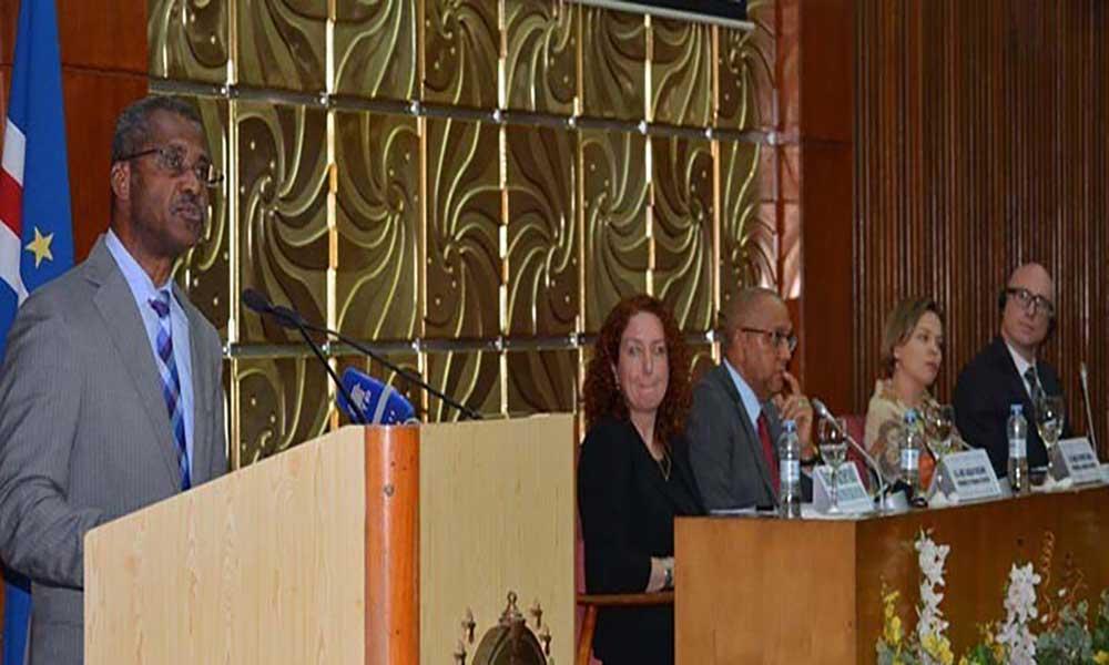 Basílio Ramos destaca empenhamento dos PALOP e Timor-Leste na boa governação