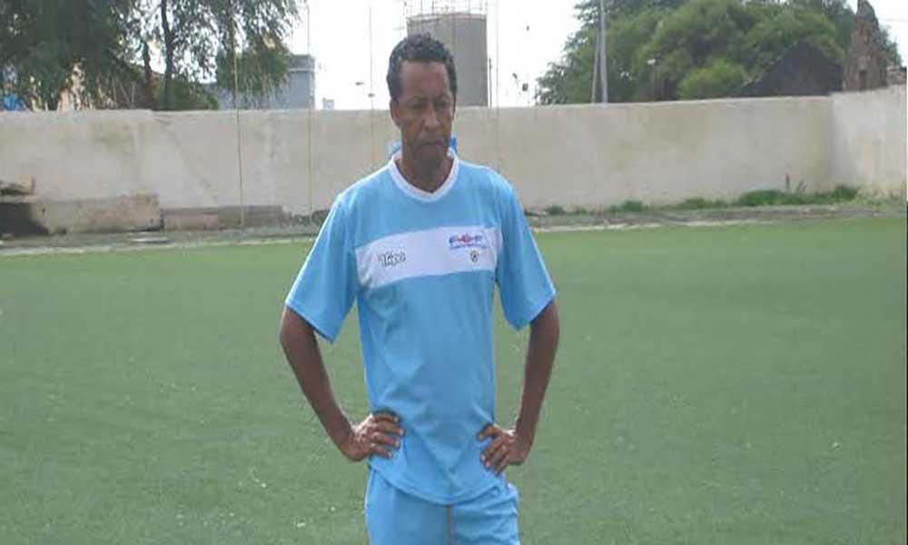 Bubista é o novo treinador do Sporting da Praia