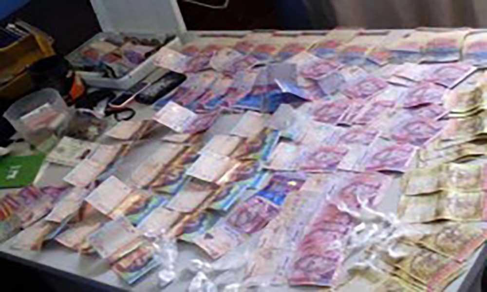 Organizações sem fins lucrativos da África Ocidental usadas para financiamento ilícito