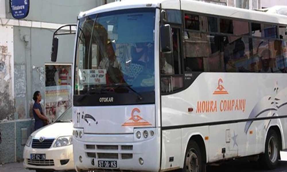 Tribunal manda confiscar bens da Moura Company por causa de dívidas ao banco
