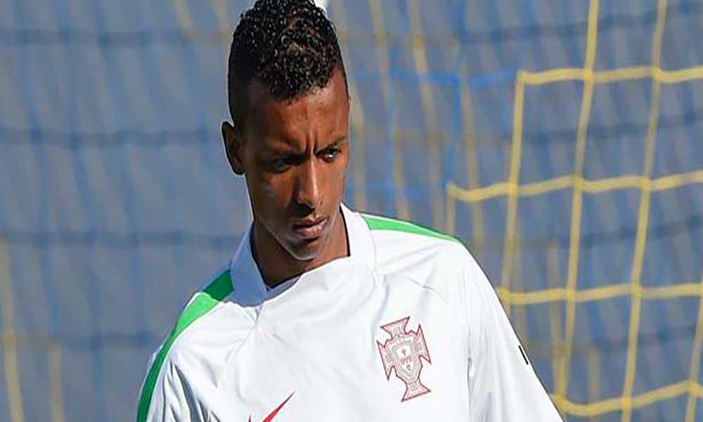 Nani apela à presença dos adeptos no jogo com Cabo Verde