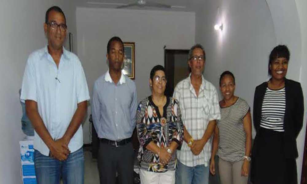 Cabo Verde já tem a sua primeira Academia Olímpica