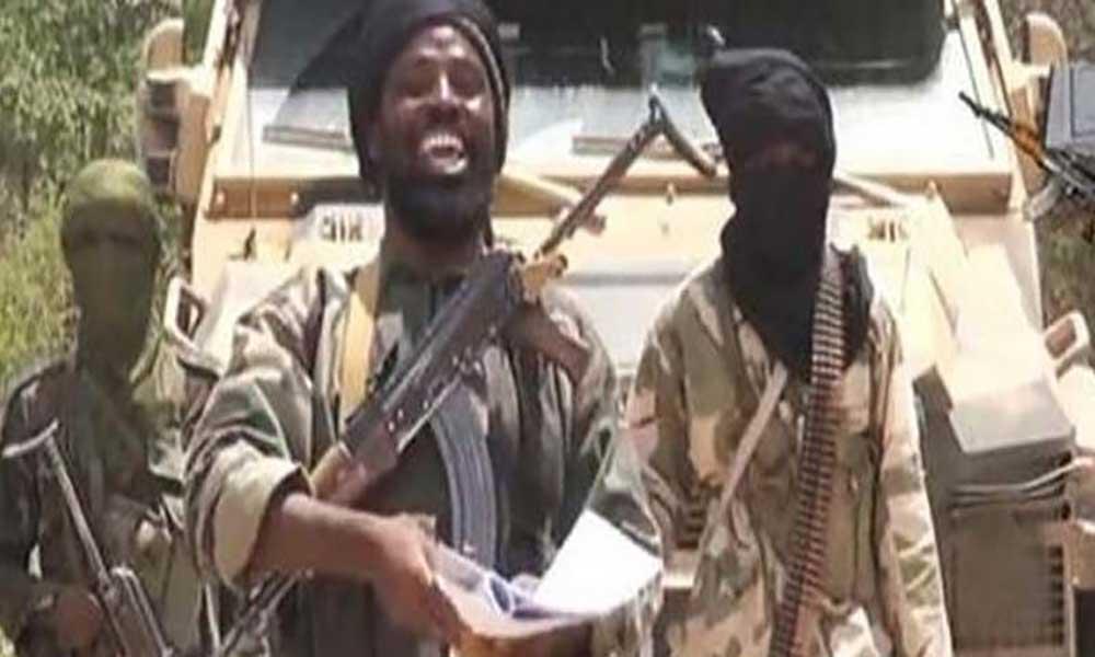 Exército lança ofensiva a instalações do Boko Haram