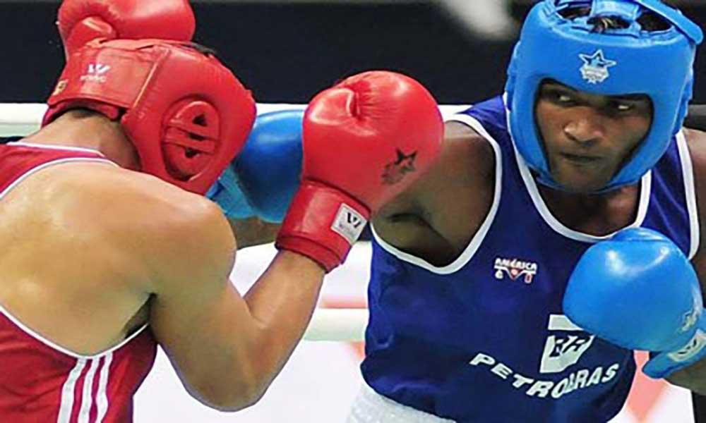 Boxe: Federação prepara realização do campeonato nacional para finais de Setembro