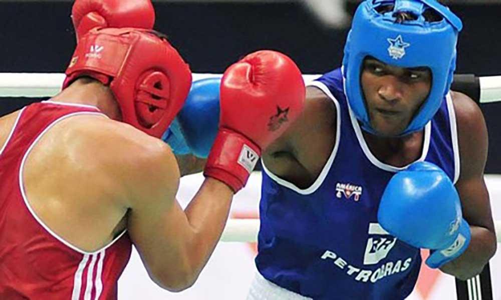 Boxe: Taça Liberdade prepara triagem para Jogos Olímpicos