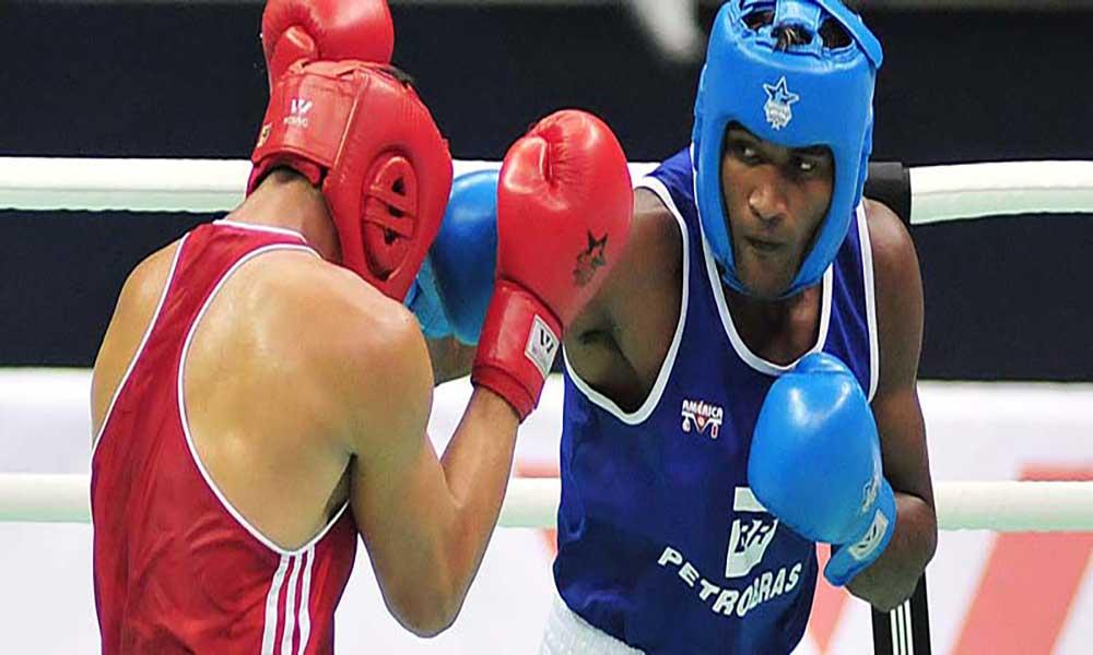 Boa Vista: Árbitros de Boxe recebem formação técnica