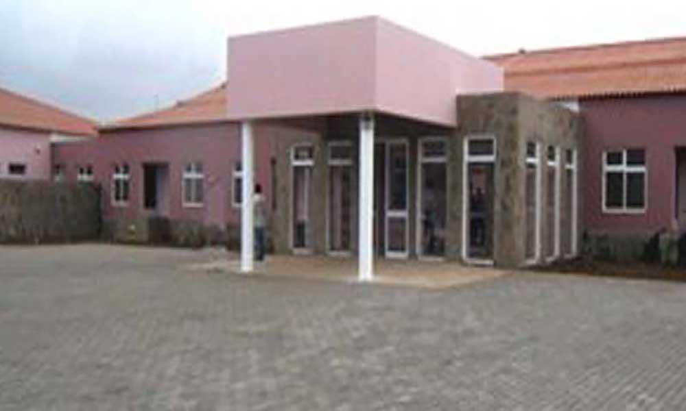 Hospital de Santiago Norte: Há dois meses sem Raios X