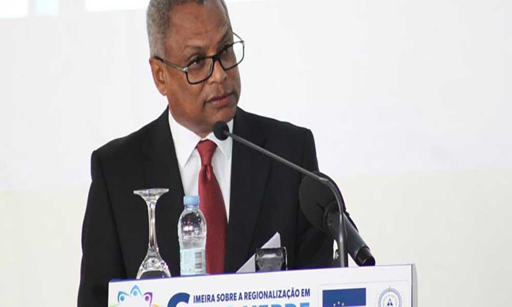 """Guiné-Bissau: """"Tenho muita confiança neste novo governo"""" – José Maria Neves"""
