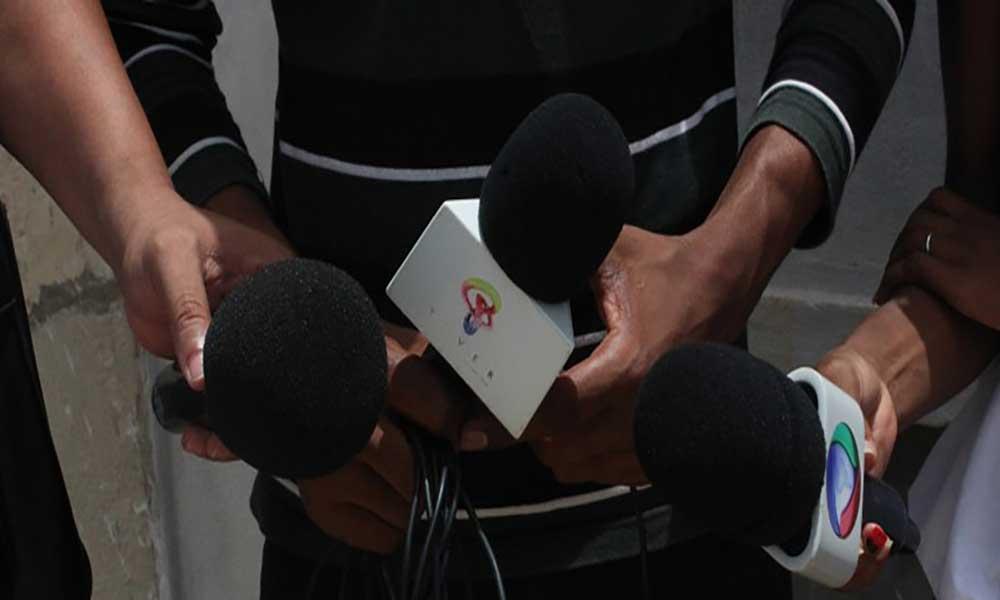 Profissionais da comunicação recebem formação sobre os direitos da comunidade LGBTI