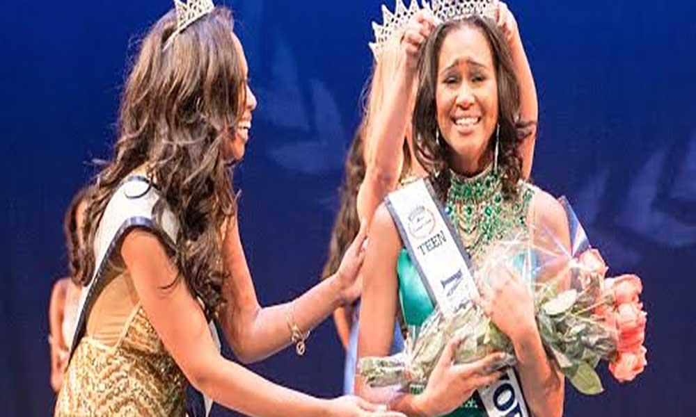 Caboverdiana eleita miss Teen Nova Iorque 2015