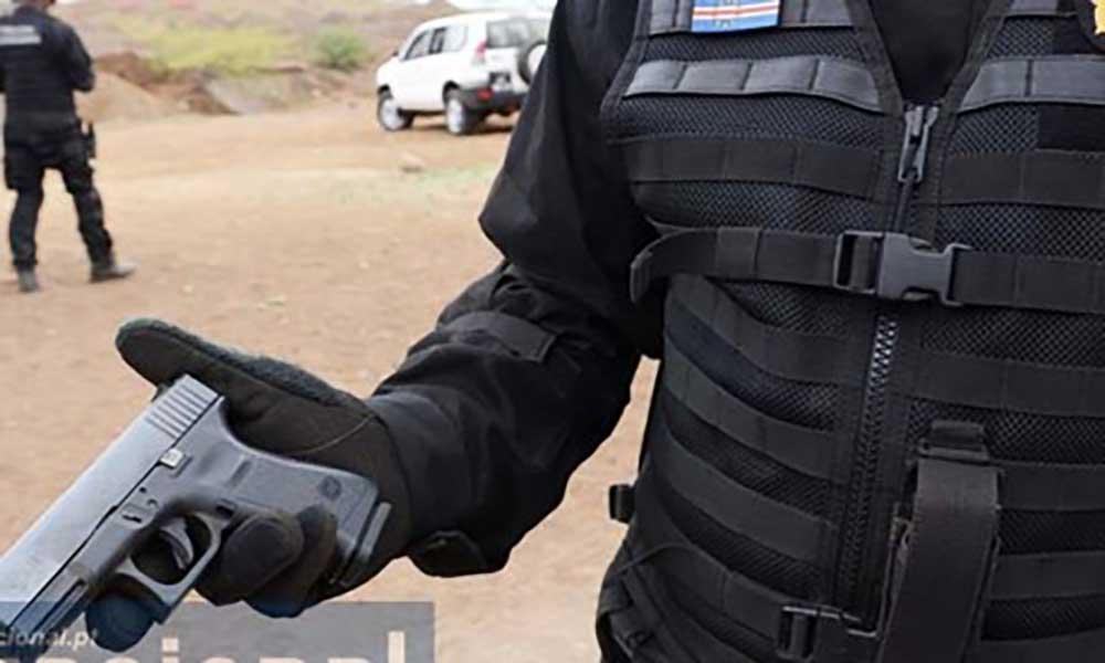 PJ São Vicente detém indivíduo perigoso que praticava crimes na ilha do Sal