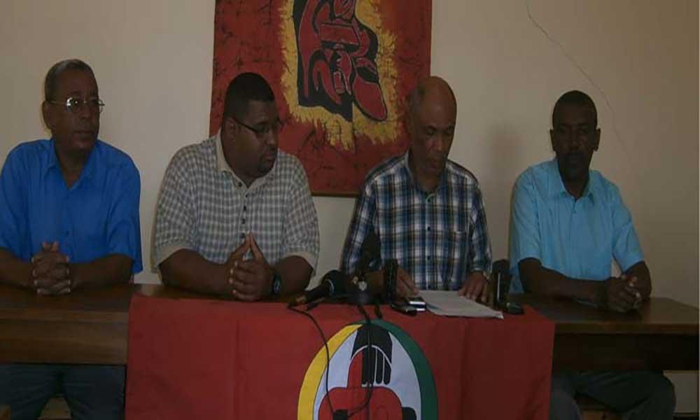 São Vicente: UNTC-CS pede ao PR que vete o estatuto dos políticos em nome da paz social