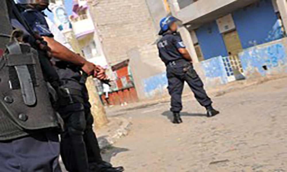 Praia: 79 detidos e várias apreensões durante o fim-de-semana passado