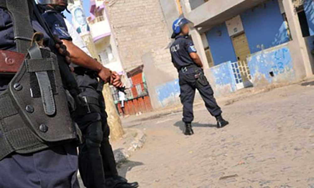 """Praia: PN apreende 7 armas de fogo durante """"Operação Páscoa"""""""