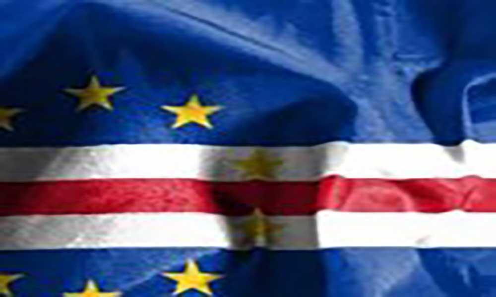 Bandeira de CaboVerde