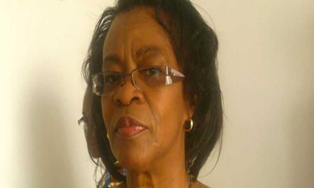 Embaixadora angolana de visita à ilha da Boa Vista
