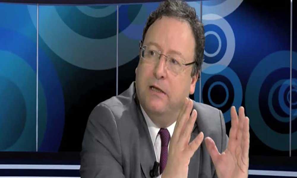 Eurodeputado Francisco Assis em Cabo Verde para conferência sobre as migrações africanas