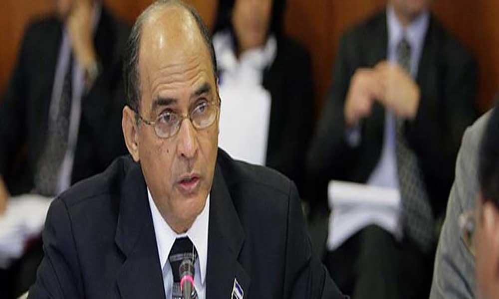 BAD/Presidência: As expectativas de Cabo Verde não foram realizadas – director da campana