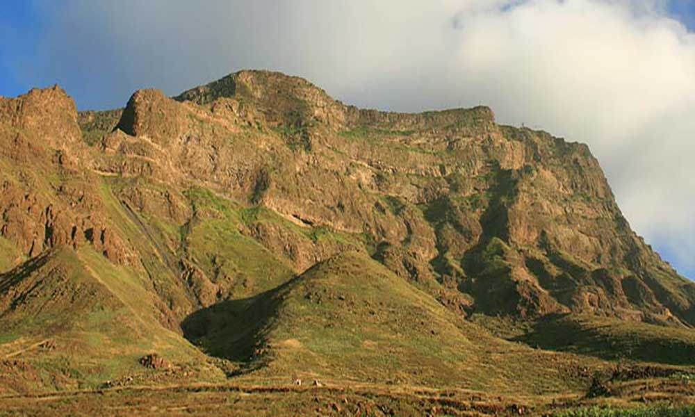 Monte Verde na rota do turismo em São Vicente