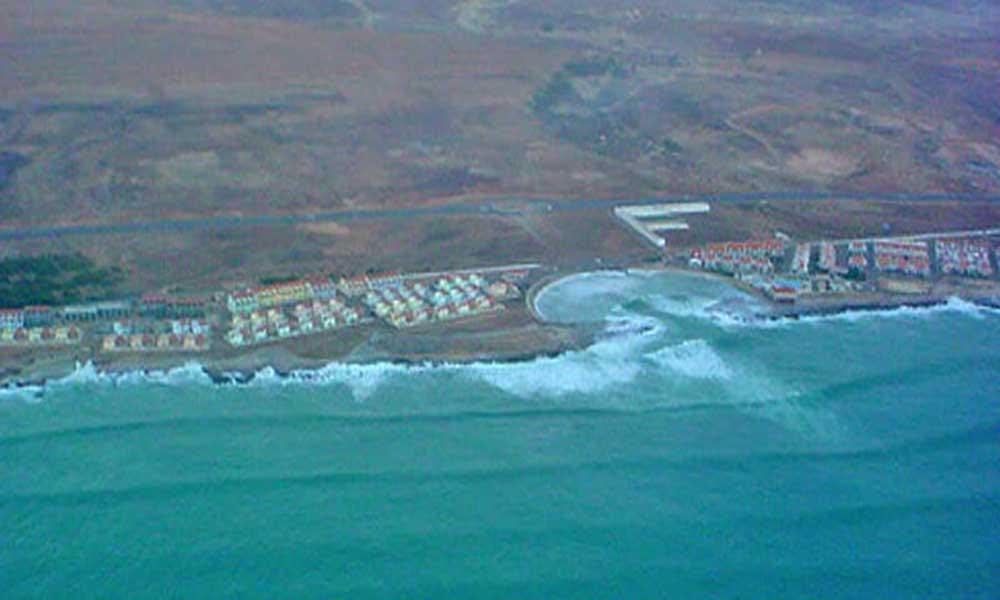 Sal: Mudanças oceanográficas registadas na baía de Murdeira