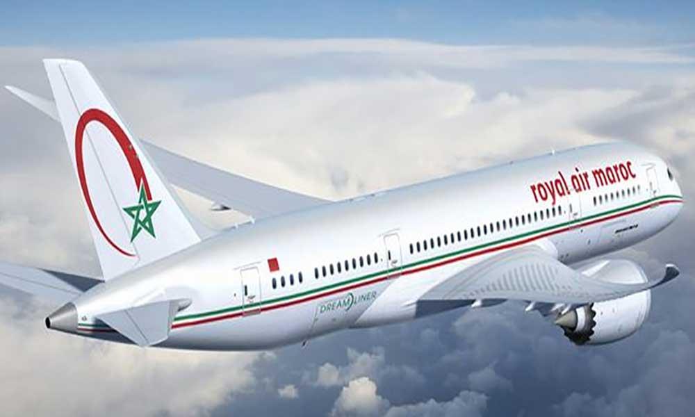 Royal Air Maroc lança rota para Ilha do Sal