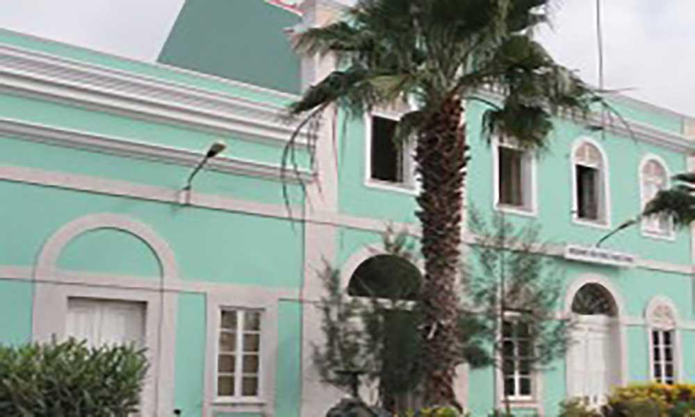 Novo Estatuto e proposta de PCCS do Arquivo Histórico socializado hoje na Praia