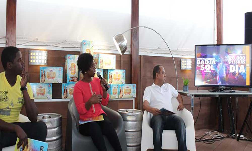 Festival Badja ku Sol quer colocar cachupa no Guiness Book