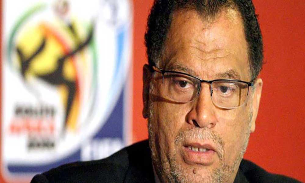 Federação de Futebol sul-africana admite ter doado 10 milhões de euros à FIFA