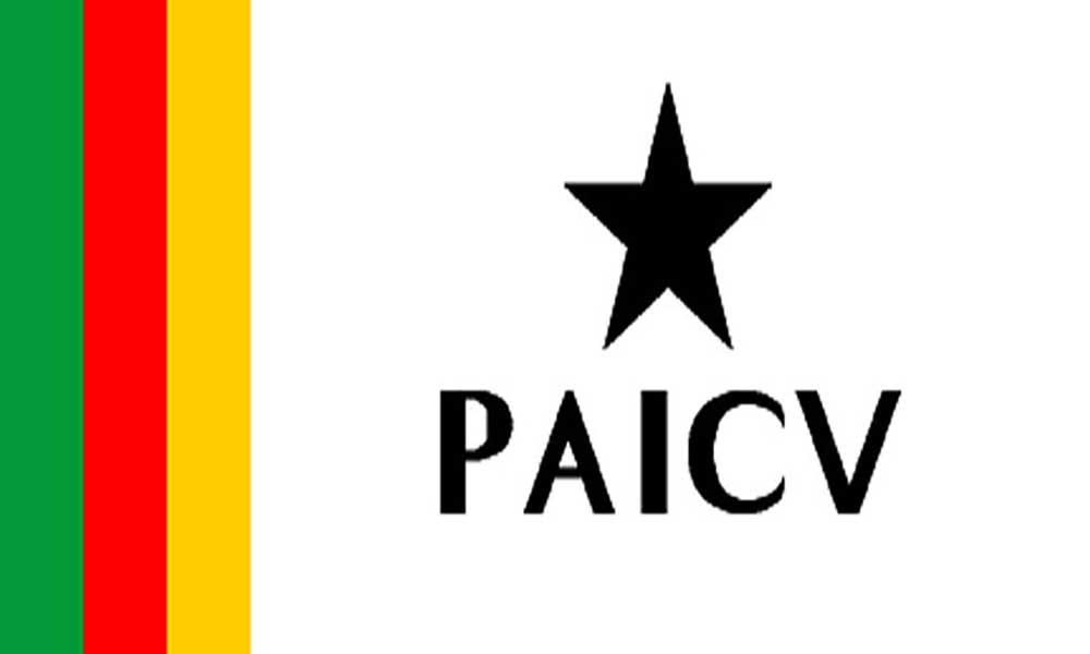 PAICV reúne Conselho Nacional do partido na Cidade Velha