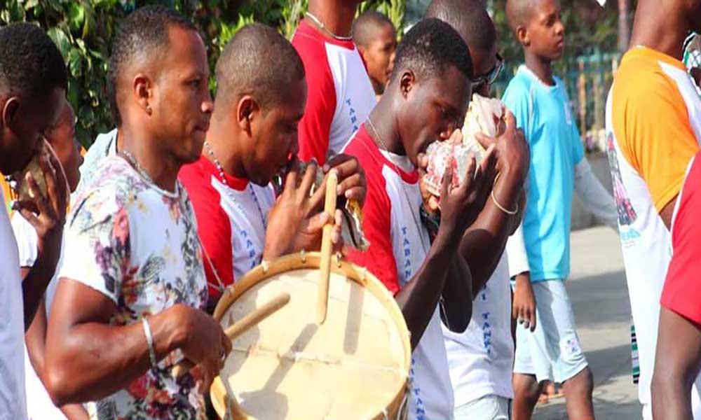 Santa Catarina: Câmara Municipal assinala dia da cultura com tertúlia sobre tabanca