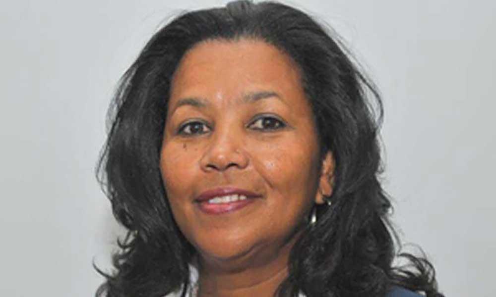 O balanço sobre o estado da Saúde é positivo, diz deputada do PAICV
