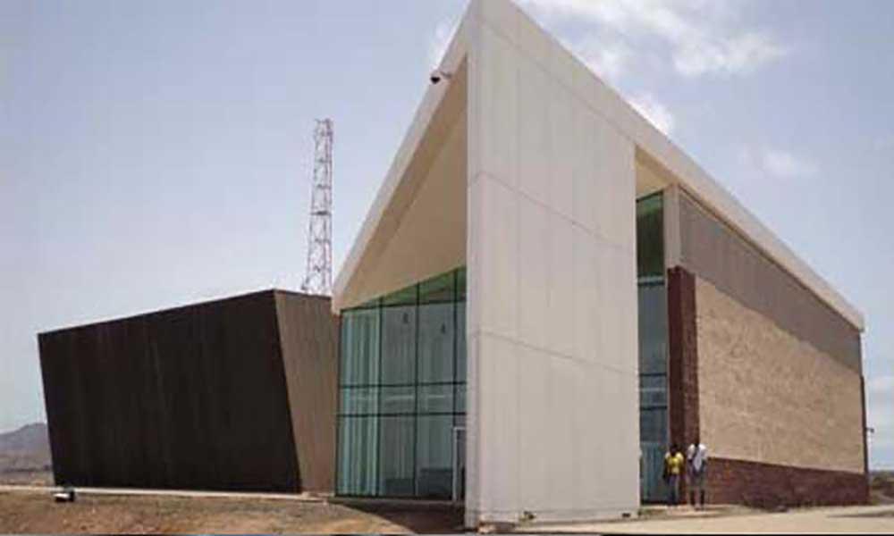 Obras da segunda fase do Parque Tecnológico do NOSi arrancam dentro de três meses – coordenador