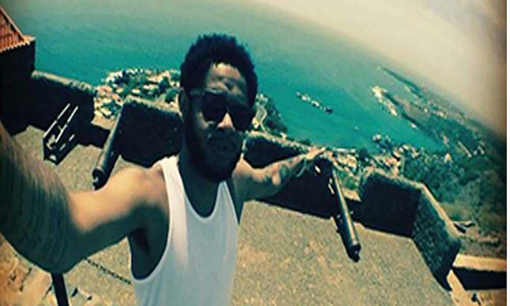 Emicida lança música sobre África com Cabo Verde e Angola como pano de fundo