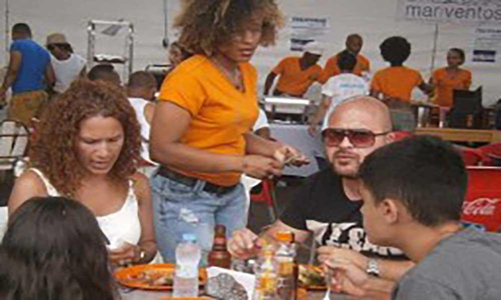 São Vicente: Organização do Kavala Fresk Feastival satisfeita