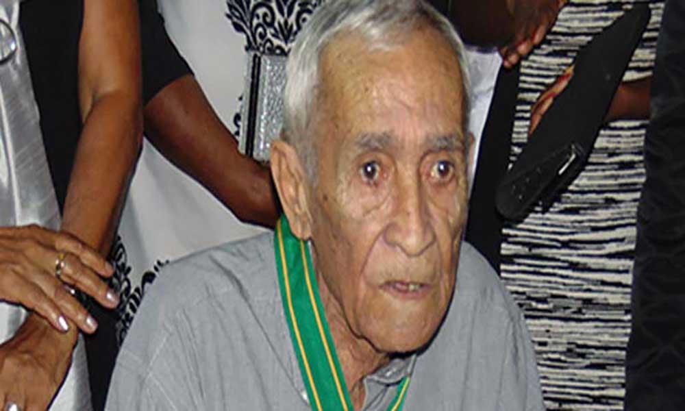 Luís Bastos agraciado pelo PR com a Medalha do II Grau da Ordem do Dragoeiro