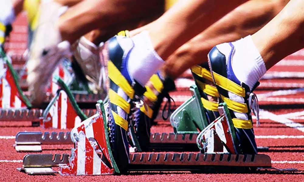 Atletismo: Atletas do Sal impõem-se no Nacional de Pista