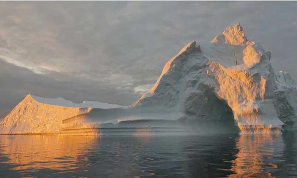 Aquecimento Global: Nível do mar subiu em média quase 8 centímetros desde 1992