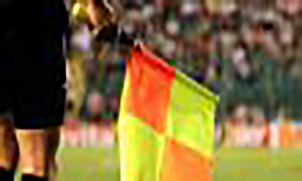 Nacional de futebol: Já são conhecidas as equipas de arbitragem para terceira jornada