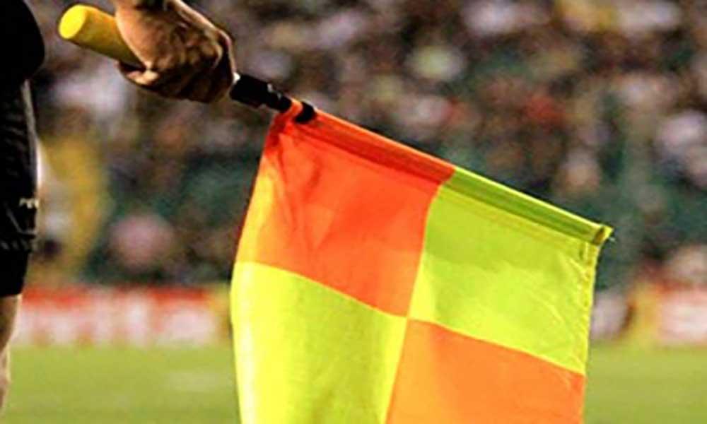 Nacional de futebol: CNA nomeia árbitros para terceira jornada
