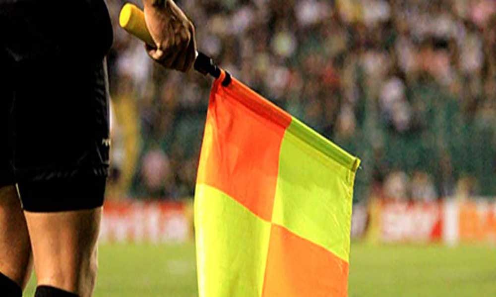 Nacional de futebol: Árbitros para segunda jornada divulgados