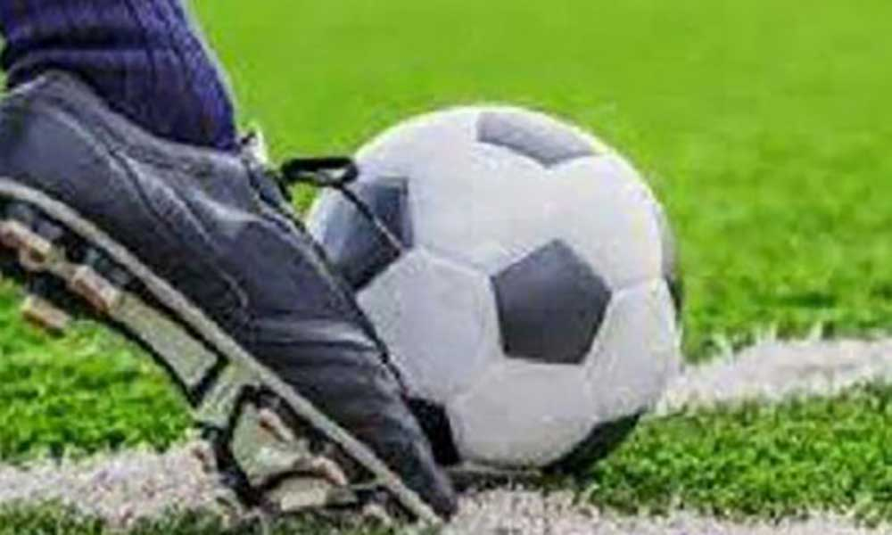 Dois jogadores do Portimonense no hospital após jogo com Cabo Verde