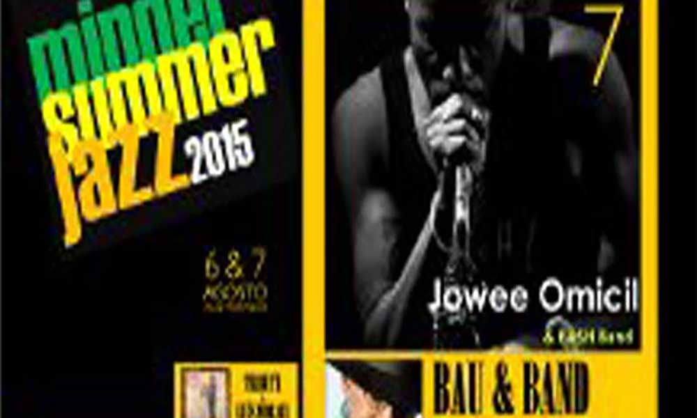 Mindel Summer Jazz mescla músicos nacionais e internacionais