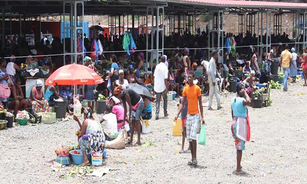 Economia cabo-verdiana atinge taxa de variação média nominal de 4,3% de 2007 a 2012