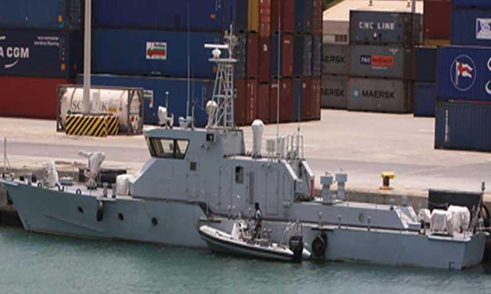Doação pela China de dois navios patrulha demonstra que Cabo Verde tem credibilidade – ministro