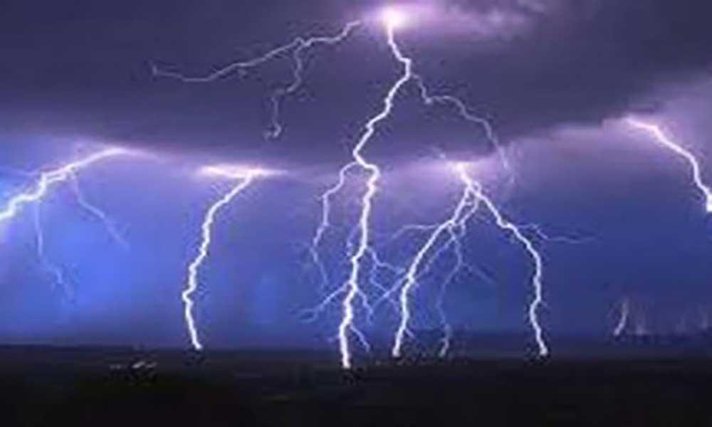 Tempestade tropical deverá atingir Cabo Verde hoje e domingo