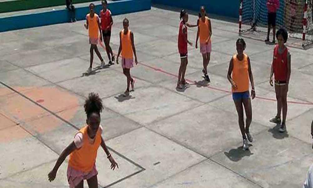FCA prorroga estadia de especialista de Andebol em Cabo Verde