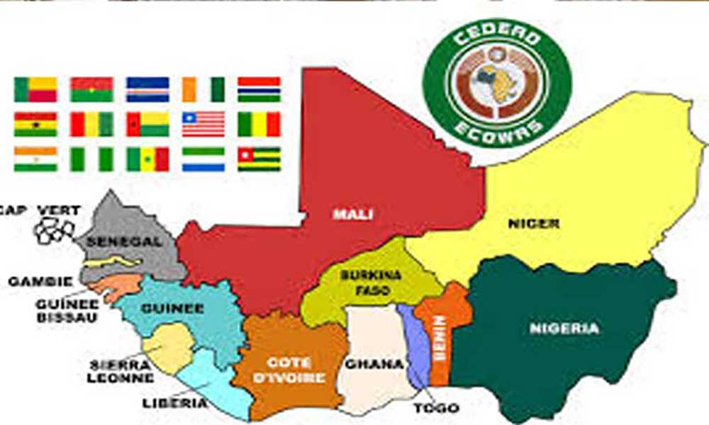 Moeda da CEDEAO entra em vigor em 2020, diz Presidente burkinabe